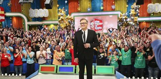 Drew Carey The Price Is Right