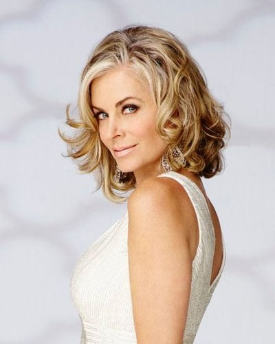 TONIGHT: Eileen Davidson Officially Joins 'The Real