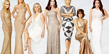 WATCH: Eileen Davidson and Lisa Rinna Featured in 'Real Housewives of Beverly Hills' Premiere Trailer; Soap Stars Make Season 5 the 'Most Intense' Yet!