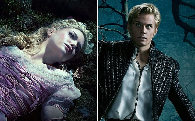 TRAILER: 'Into The Woods' Featuring Soap Alums Billy ...