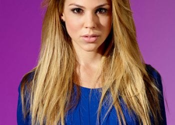 'DAYS'' EJ Rocked Abby's World —Can Ben (or Chad) Measure Up? Kate Mansi Tells All!