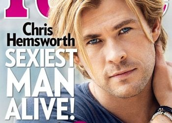 Soap Stars Take Center Stage in People Magazine's 'Sexiest Man Alive' Issue!
