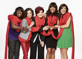 'The Talk' Returning to New York City in December For Week of Holiday-Themed Shows