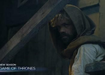 WATCH: HBO's Year-End Video Featuring Clips from New Seasons of 'Game of Thrones' and 'Veep'