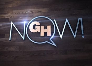 Nancy Lee Grahn Hosted 'General Hospital Now' Hits ABC.com Beginning January 2015