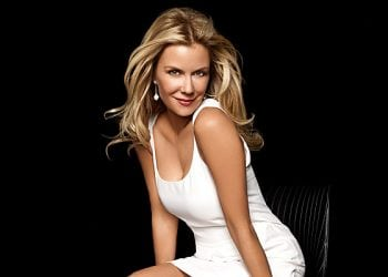 Katherine Kelly Lang Set for 2015 Return to 'B&B'