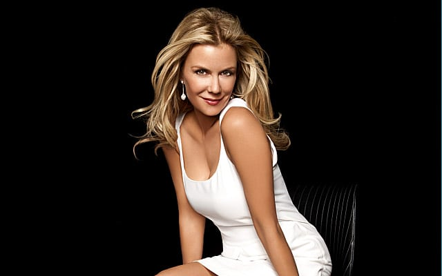 Katherine Kelly Lang return