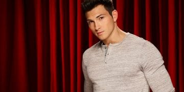 EXCLUSIVE: 'DAYS' Star Robert Scott Wilson Talks 'Price is Right' Male Model Search