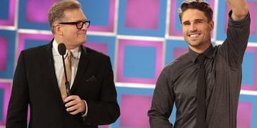 WATCH: James O'Halloran Come On Down on 'The Price is Right'