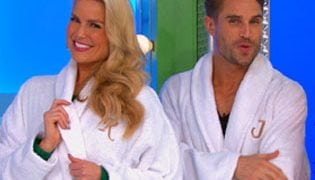 'The Price is Right's' Monogrammed Bathrobe Contest Ends Christmas Eve!