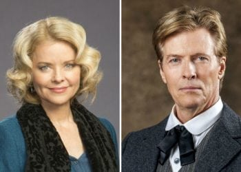 Jack Wagner and Kristina Wagner Join Season Two Cast of Hallmark's 'When Calls the Heart'