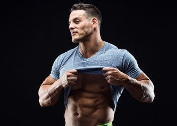 'Tainted Dreams' and 'Big Brother' Star Jessie Godderz Re-Signs with TNA Impact Wrestling