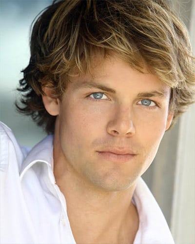 'Y&R' Casts 'Home and Away' Alum Lachlan Buchanan as New Kyle Jenkins