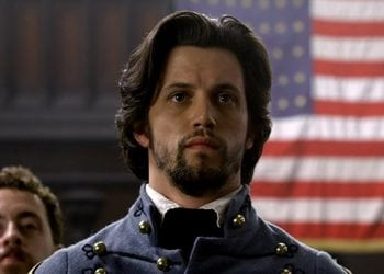 'GH' Alum Nathan Parsons Stars in Amazon's 'Point of Honor'