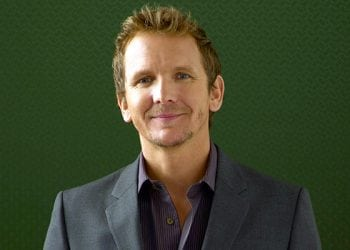 Sebastian Roché Cast as King Stefan on 'Once Upon a Time'