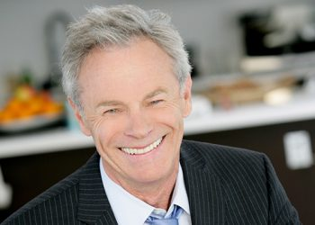Tristan Rogers Sticking Around Genoa City; Actor Renews Contract with 'Y&R'