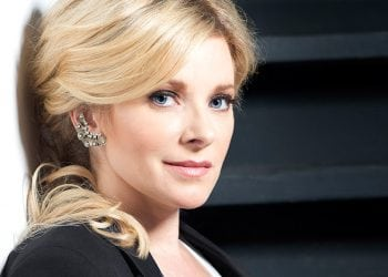 'Y&R's' Cady McClain: '[Kelly] Loves Jack and Now He's Being Weird and Just Using Her'