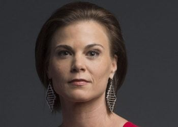 Gina Tognoni Flirts With Disaster on 'Y&R'