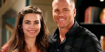 Meet & Greet and Q&A with 'Y&R's' Amelia Heinle and Sean Carrigan