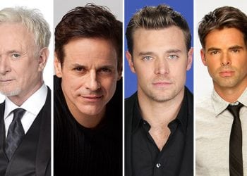 DAYTIME EMMY REELS: Outstanding Lead Actor in a Drama Series Nominees (2015)