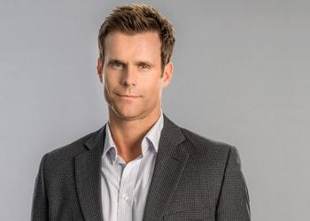 Cameron Mathison Named 'ET' Weekend Co-Anchor and Correspondent