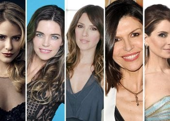 DAYTIME EMMY REELS: Outstanding Supporting Actress in a Drama Series Nominees (2015)