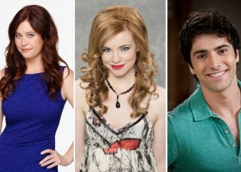 'Days of our Lives' Cast Exodus Begins