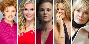 DAYTIME EMMY REELS: Outstanding Lead Actress in a Drama Series Nominees (2015)