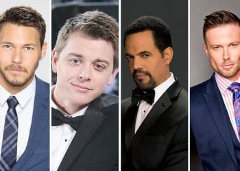 DAYTIME EMMY REELS: Outstanding Supporting Actor in a Drama Series Nominees (2015)