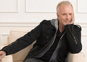 Anthony Geary and Luke Spencer Departing 'General Hospital'