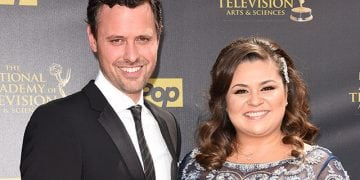 DAYTIME EMMYS: On the Red Carpet with Angelica McDaniel