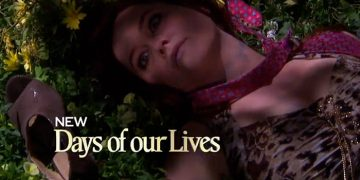 PROMO: The Return of Stephen Nichols and a Shocking Murder on 'DAYS'