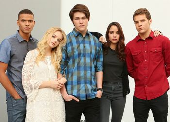 'DAYS' Reveals New Teen Scene: Meet Aged Theo, Ciara, Chase, Joey and Claire