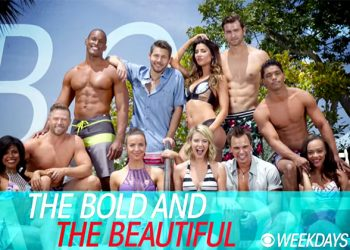 PROMO: 3 Rules for a 'Bold and Beautiful' Summer