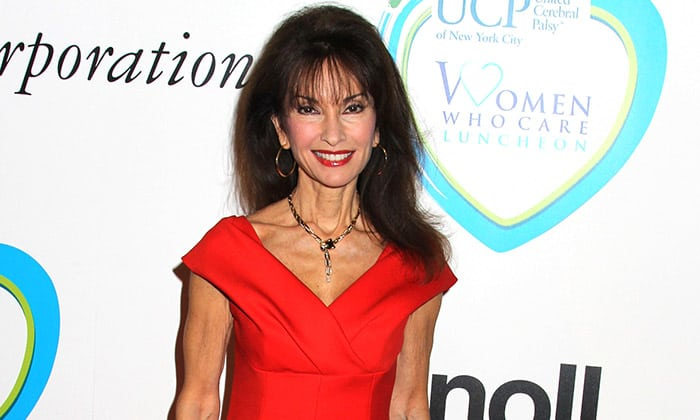 Susan Lucci Takes on The Kardashians