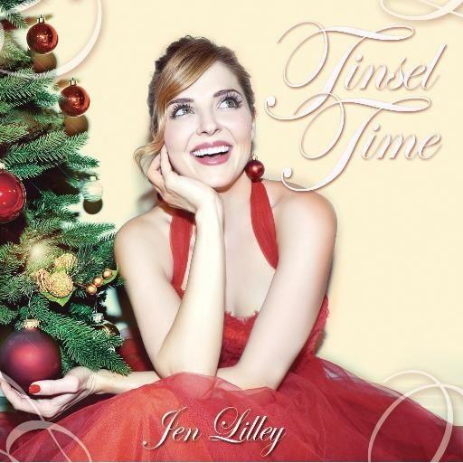 Jen Lilley Album