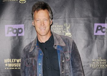 Matthew Ashford Returning to 'Days of our Lives'
