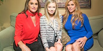 Caitlyn Jenner's BFF Candis Cayne Tapes Cameo on 'The Young and the Restless'