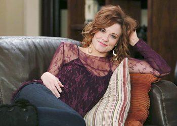 Molly Burnett Returning to 'Days of our Lives' Again