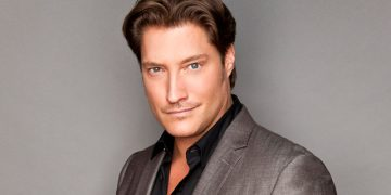'B&B's' Sean Kanan Does Funny Business at The Gaslamp
