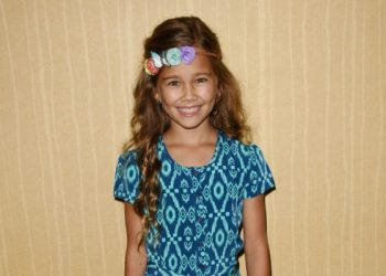 """Brooklyn Rae Silzer """"Very Sad"""" to Leave 'General Hospital' and Role as Emma"""