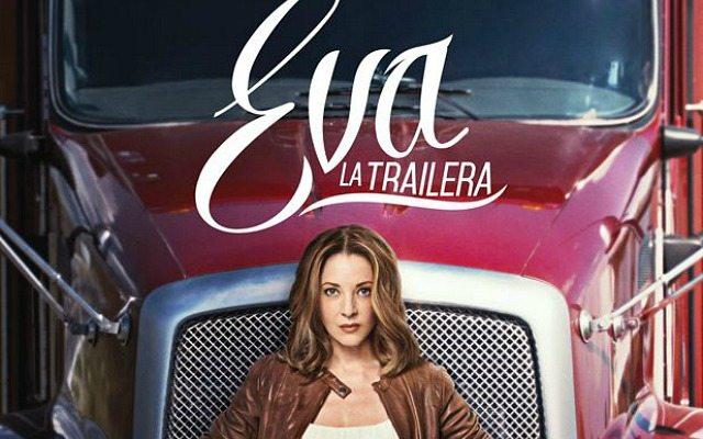 Edith González Returns To Telemundo In Eva La Trailera Debuting