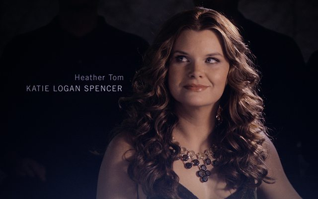 Heather Tom Directs Episode of 'B&B' Airing Next Week | Soap
