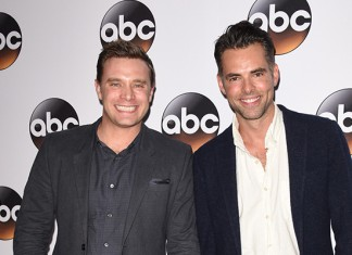 Billy Miller, Jason Thompson