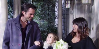 Jason Thompson, Brooklyn Rae Silzer, Kimberly McCullough