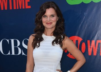 Heather Tom To Direct Another Episode of 'The Bold and the Beautiful'