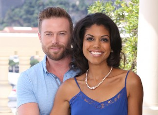 Jacob Young, Karla Mosley