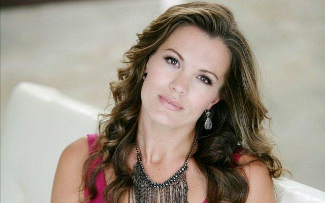 Melissa Claire Egan | Soap Opera Network