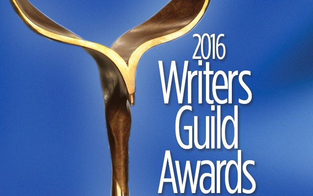 Writers Guild of America, West.