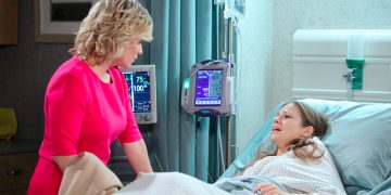 Mary Beth Evans, Tamara Braun, Days of our Lives